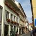 Levný hotel v centru Prahy